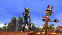 【游侠网】PS2《杰克与达斯特》系列三部作品登陆PS4