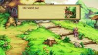 【游侠网】《圣剑传说:玛娜传奇》Switch版实机演示