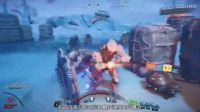 《质量效应:仙女座》官方游戏系统解析 武器与技能篇