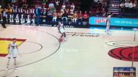 《NBA2k22》库里最新运球&投篮