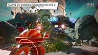 《植物大战僵尸:花园战争2》GC 2015 IGN演示