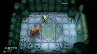 《塞尔达传说:织梦岛》最高难度全BOSS无伤打法6.Lv2壶洞窟-小boss