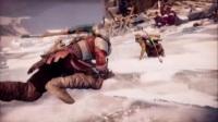 《战神4》最高难度全收集流程攻略视频 20