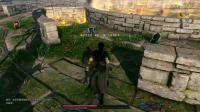 《古剑奇谭3》新DLC战斗挑战全金牌通关实况8.与龙嬉戏二