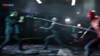 【游侠网】《漫威蜘蛛侠》PS4 Pro套装