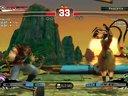 USF4 - Ibuki (uramakiroll) vs Rolento (souryuu thunder)