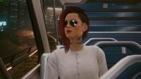 《赛博朋克2077》全结局分支选项剧情4.选择帕南,结局选强尼活