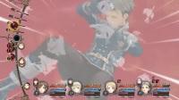 《黑蔷薇女武神》实况流程视频攻略39