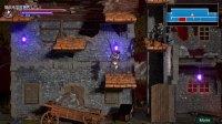 《血污-夜之仪式》试玩版用太刀必杀技进入新区域方法3