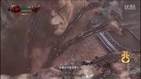 【零玄夜】《战神3重制版》混沌难度无伤速攻流程解说(五)