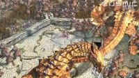 【游侠网】上古卷轴5特别版100条龙大战1000帝国弓箭手