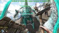 【峻晨解说】从零开始MOD5-蓝色精英鳄鱼驯服!攻击不凡速度极品、全能两栖坐骑-方舟生