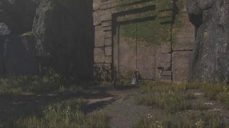 《古剑奇谭三》普通模式视频流程40 第二章-巫之国