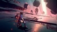 《异界锁链》BOSS战打法视频合集4剑式雷基恩