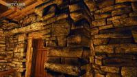 【游侠网】《巫师3》高清重制MOD 画面对比视频