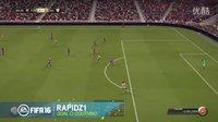 FIFA 16-每周精彩进球-第八周