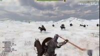 《骑马与砍杀2》单刷顺时针100枪骑兵