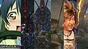 怪物猎人ol 精英剑豪镰蟹捕获 王立猎人幻想狩猎 【黑夜】