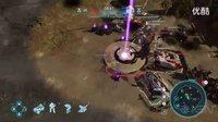 《光环战争2》试玩视频