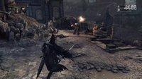 [SnowFF]血源DLC远古猎人第一期月光圣剑
