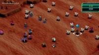 《超级机器人大战X》游戏视频解说攻略合集第31话 尼莫的秘密
