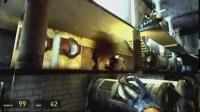 Half-Life 2 - Early Beta and Tech Demo