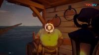 《盗贼之海》文复时期的传奇故事第01期:初探加勒比