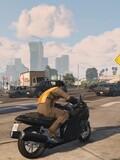硬汉阿雷GTA5侠盗猎车手5PC版单人向搞笑十六期