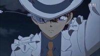 《名侦探柯南:业火的向日葵》90s预告