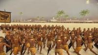 【游侠网】《罗马:全面战争重制版》对比原版