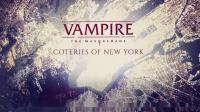 【游侠网】《吸血鬼:纽约同僚》宣传片