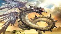 【小枫的主机游戏】最终幻想15.ep13:血翼飞龙羽蛇!