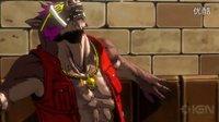 《忍者神龟 曼哈顿突变》官方游戏玩法预告片