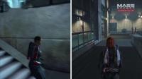 【游侠网】《质量效应:传奇版》新老画面对比