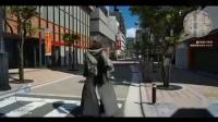 【游侠网】《最终幻想15》DLC新演示