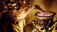 《战神4》通关视频解说合集EP11-寻找凿子