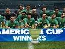 实况足球2013美洲杯阿根廷VS巴西决赛