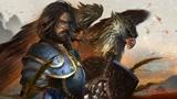 魔兽英雄传第四十四期-安杜因·洛萨