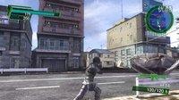 【舒克解说】-地球防卫军4.1:绝望阴影再袭-视频攻略-第三关