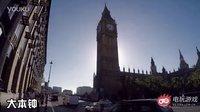 伦敦实拍《刺客信条:枭雄》游戏vs现实场景对比