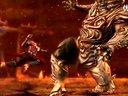 PC版恶魔城暗影之王 DLC 14章BOSS被遗忘者(一) 键盘党