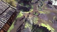 《侠客风云传前传》DLC幽冥路+实况录像