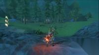 《塞尔达传说荒野之息》 全武器获得攻略方法 31.王族之剑