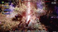 《龙腾世纪3:审判》入侵者DLC最后一关BOSS战