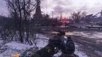 【游侠网】《地铁离去》PS4 Pro/Xbox One X/PC画面比较视频