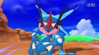 【游侠网】3DS《口袋妖怪:太阳/月亮》试玩Demo 预告片