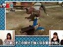 PS4、PS3《如龙 维新》预热试玩节目第一回:战斗类型介绍!
