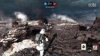 FPS豌豆《星球大战前线》感受双视角的超广角效果
