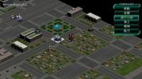 《超级机器人大战X》游戏视频解说攻略合集第16.1话 无尽的华尔兹