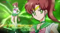 【游侠网】《美少女战士 Crystal》第四季Dead Moon篇